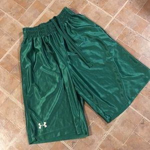 Under Armour athletic shorts size men's small